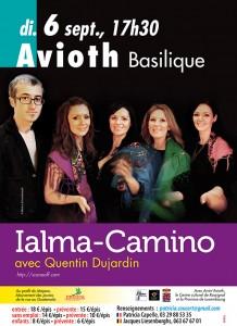 mojoca concert sept2015
